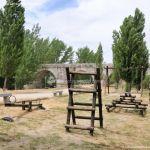 Foto Parque Infantil en Área Recreativa del Retamar 6