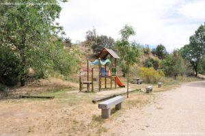 Foto Parque Infantil en Área Recreativa del Retamar 7