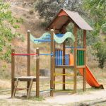 Foto Parque Infantil en Área Recreativa del Retamar 8