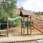Foto Parque Infantil en Área Recreativa del Retamar 9