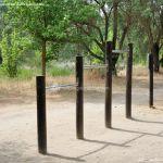 Foto Área de Ejercicios en El Sotillo 1