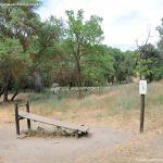 Foto Área de Ejercicios en El Sotillo 7