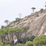 Foto Riscos de la Lancha del Yelmo 2