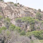 Foto Riscos de la Lancha del Yelmo 4