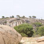 Foto Riscos de la Lancha del Yelmo 12