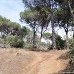 Foto Camino de Acceso a Lancha del Yelmo 2