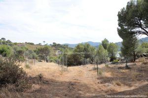 Foto Camino de Acceso a Lancha del Yelmo 4
