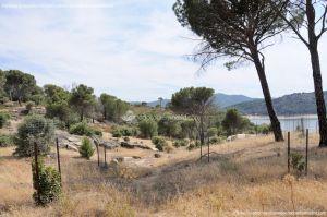 Foto Camino de Acceso a Lancha del Yelmo 7