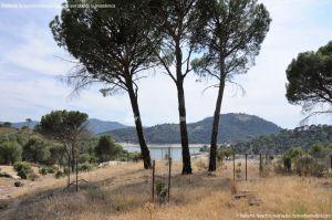 Foto Camino de Acceso a Lancha del Yelmo 8