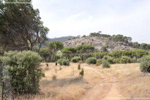 Foto Camino de Acceso a Lancha del Yelmo 13