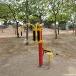 Foto Área de Ejercicios en el Pozairón 1