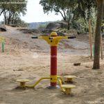 Foto Área de Ejercicios en el Pozairón 4