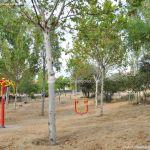 Foto Área de Ejercicios en el Pozairón 9