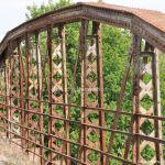 Foto Puente de Hierro de Villamantilla 7