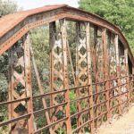 Foto Puente de Hierro de Villamantilla 8