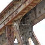 Foto Puente de Hierro de Villamantilla 9
