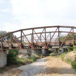 Foto Puente de Hierro de Villamantilla 15
