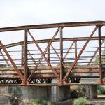 Foto Puente de Hierro de Villamantilla 16