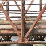 Foto Puente de Hierro de Villamantilla 17