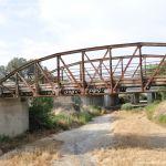 Foto Río Perales en Villamantilla 12