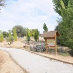 Foto Itinerario ecológico por el Suroeste Madrileño 1