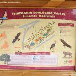 Foto Itinerario ecológico por el Suroeste Madrileño 2