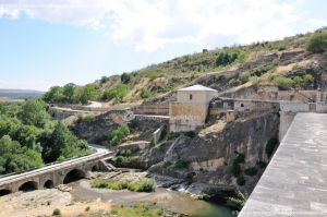 Foto Canal de la Parra 2