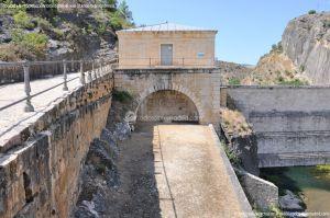 Foto Canal de la Parra 4