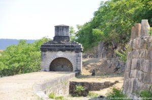 Foto Canal de la Parra 9