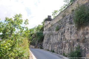 Foto Canal de la Parra 11