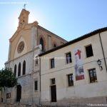 Foto Convento de las Carmelitas de la Caridad 1