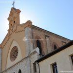 Foto Convento de las Carmelitas de la Caridad 2