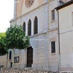 Foto Convento de las Carmelitas de la Caridad 4