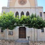 Foto Convento de las Carmelitas de la Caridad 8