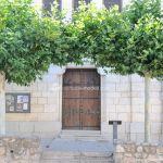 Foto Convento de las Carmelitas de la Caridad 9