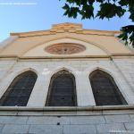 Foto Convento de las Carmelitas de la Caridad 10