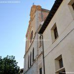 Foto Convento de las Carmelitas de la Caridad 11
