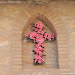Foto Muralla de Torrelaguna - Puerta del Cristo de Burgos 3