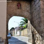 Foto Muralla de Torrelaguna - Puerta del Cristo de Burgos 5