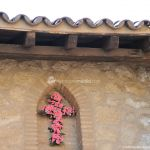 Foto Muralla de Torrelaguna - Puerta del Cristo de Burgos 6