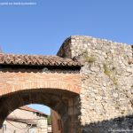 Foto Muralla de Torrelaguna - Puerta del Cristo de Burgos 8