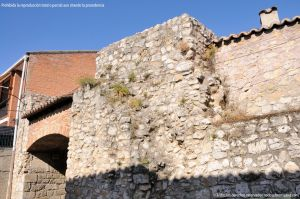 Foto Muralla de Torrelaguna - Puerta del Cristo de Burgos 10
