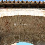 Foto Muralla de Torrelaguna - Puerta del Cristo de Burgos 12