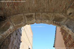 Foto Muralla de Torrelaguna - Puerta del Cristo de Burgos 14