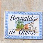 Foto Calle Bernaldo de Quirós 1