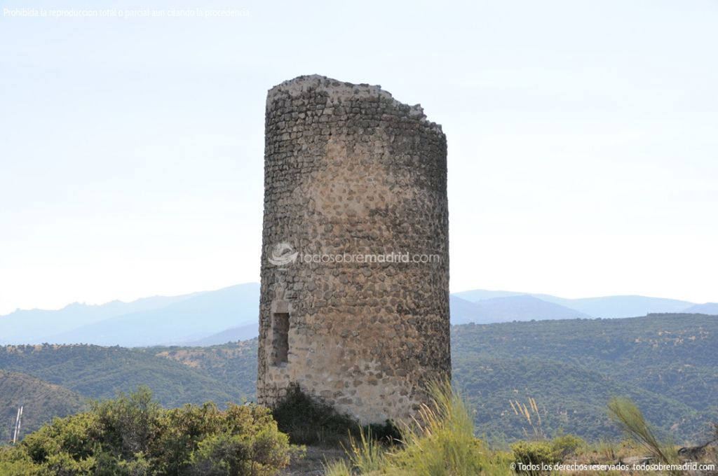 Foto Atalaya de Arrebatacapas 5