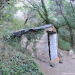 Foto Ermita de San Vicente en Valgallego 1