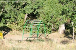 Foto Zona infantil en Área Recreativa de Valgallego 2