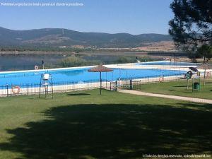 Foto Piscinas naturales de Buitrago del Lozoya 2