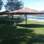 Foto Piscinas naturales de Buitrago del Lozoya 4